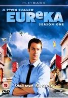 Eureka (1ª Temporada) (Eureka (Season 1))