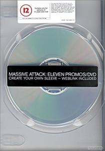 Massive Attack: Eleven Promos - Poster / Capa / Cartaz - Oficial 1