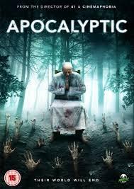 Apocalyptic - Poster / Capa / Cartaz - Oficial 1