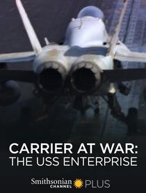 Porta-Aviões: USS Enterprise - Poster / Capa / Cartaz - Oficial 1