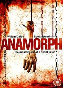 Anamorph: A Arte de Matar - Poster / Capa / Cartaz - Oficial 5