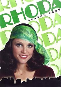 Rhoda (4ª Temporada) - Poster / Capa / Cartaz - Oficial 1