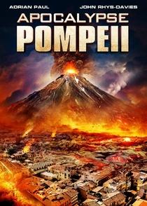 Vulcão O Apocalipse - Poster / Capa / Cartaz - Oficial 1