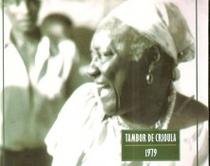 Tambor de Crioula - Poster / Capa / Cartaz - Oficial 1