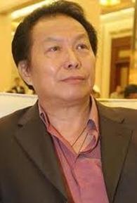 Jian-zhong Huang