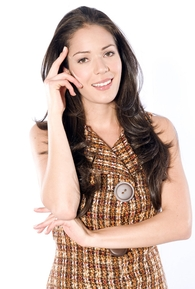 Michelle Manterola