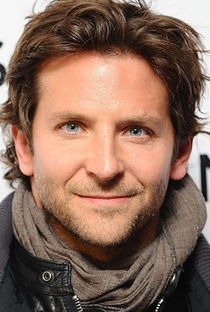 Bradley Cooper - Poster / Capa / Cartaz - Oficial 3