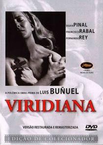 Viridiana - Poster / Capa / Cartaz - Oficial 8