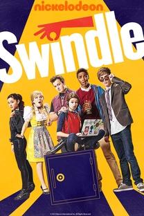 Swindle - Poster / Capa / Cartaz - Oficial 1