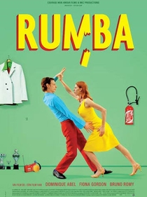 Rumba - Poster / Capa / Cartaz - Oficial 1
