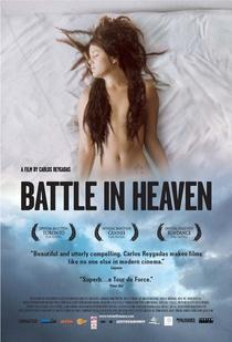 Batalha no Céu - Poster / Capa / Cartaz - Oficial 2