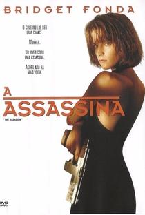 A Assassina - Poster / Capa / Cartaz - Oficial 5