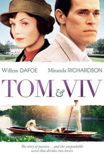 Tom e Viv - Poster / Capa / Cartaz - Oficial 6