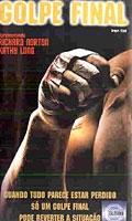 Golpe Final - Poster / Capa / Cartaz - Oficial 2