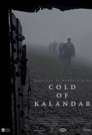 Cold of Kalandar - Poster / Capa / Cartaz - Oficial 1
