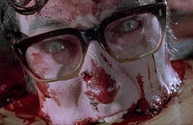 Cérebro Infernal: Fome Animal (1992) - Análise