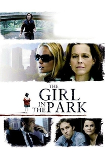 A Garota do Parque - Poster / Capa / Cartaz - Oficial 3