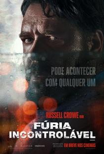 Fúria Incontrolável - Poster / Capa / Cartaz - Oficial 3