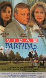 Vidas Partidas - Poster / Capa / Cartaz - Oficial 1