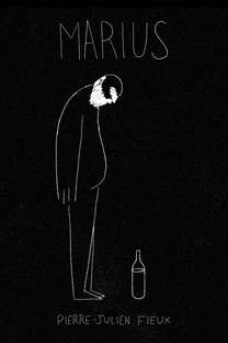 Marius - Poster / Capa / Cartaz - Oficial 1