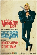 Irmãos Aventura (7ª Temporada) (The Venture Bros. (Season 7))