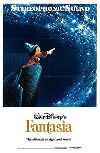 Fantasia - Poster / Capa / Cartaz - Oficial 6