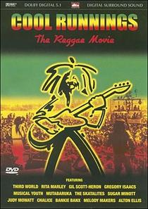 Cool Runnings - The Reggae Movie - Poster / Capa / Cartaz - Oficial 1