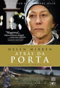 Atrás da Porta - Poster / Capa / Cartaz - Oficial 2