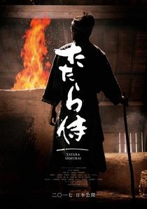 Tatara Samurai - Poster / Capa / Cartaz - Oficial 1