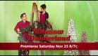 Hallmark Channel - Window Wonderland - Premiere Promo