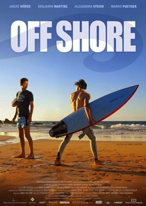 Off Shore - Poster / Capa / Cartaz - Oficial 3