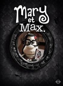 Mary e Max: Uma Amizade Diferente - Poster / Capa / Cartaz - Oficial 8
