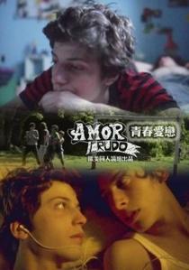 Amor Cru - Poster / Capa / Cartaz - Oficial 1