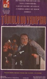 Túmulo do Vampiro - Poster / Capa / Cartaz - Oficial 2