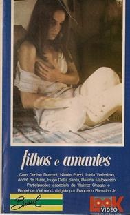 Filhos e Amantes - Poster / Capa / Cartaz - Oficial 1