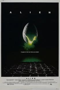 Alien: O Oitavo Passageiro - Poster / Capa / Cartaz - Oficial 2