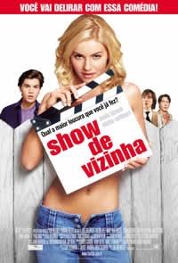 Show de Vizinha - Poster / Capa / Cartaz - Oficial 2
