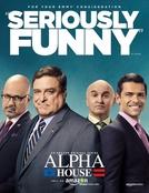 Alpha House (2ª Temporada) (Alpha House (Season 2))