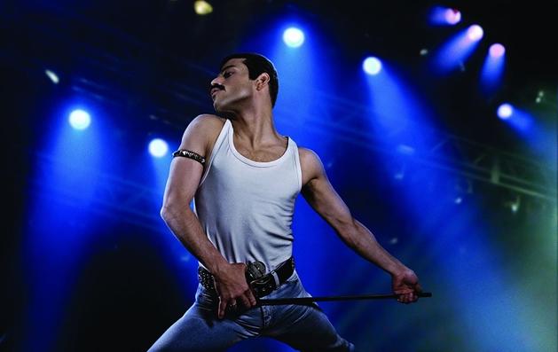 Confira primeiro trailer da cinebiografia de Freddie Mercury