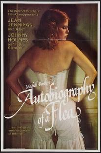 Autobiografia de uma Pulga - Poster / Capa / Cartaz - Oficial 1