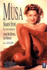 A Musa - Poster / Capa / Cartaz - Oficial 2