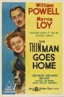O Regresso Daquele Homem (The Thin Man Goes Home)
