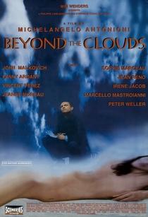 Além das Nuvens - Poster / Capa / Cartaz - Oficial 4
