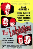 O Quinteto da Morte (The Ladykillers)
