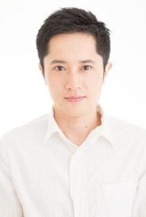 Sugiura Daisuke - Poster / Capa / Cartaz - Oficial 1