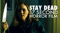 Stay Dead - Poster / Capa / Cartaz - Oficial 1