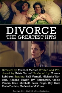 Divorce: The Greatest Hits  - Poster / Capa / Cartaz - Oficial 1