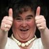 Filme natalino marca estreia de Susan Boyle no cinema - Yahoo! Cinema