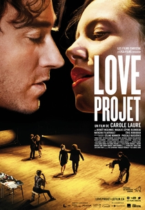Love Project - Poster / Capa / Cartaz - Oficial 1
