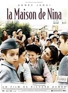 Enquanto Houver Esperança (La Maison de Nina)